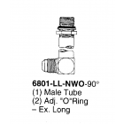 Adjustable and ORing 6801LL