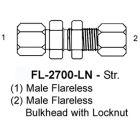 Flareless FL2700LN